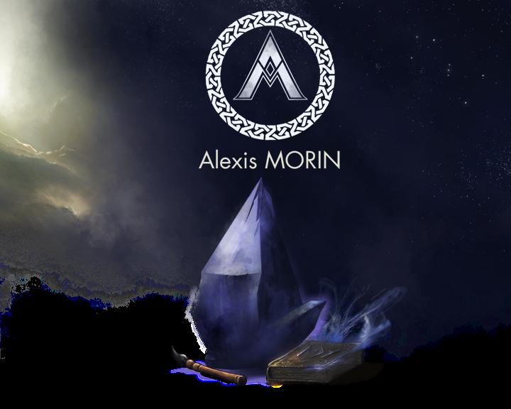 Alexis Morin Art