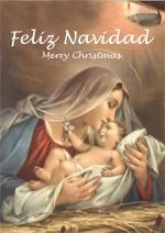 Feliz Navidad a todos!!