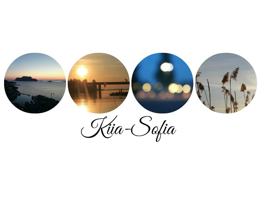 Kiia-Sofia