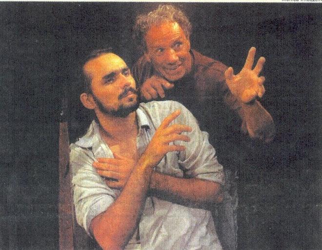 Stenio Garcia dirige Vaz