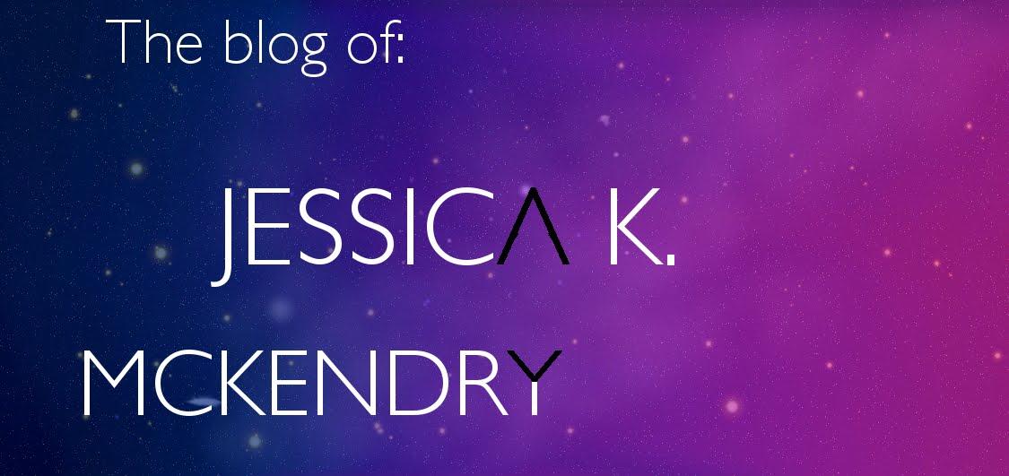 Jessica K. McKendry