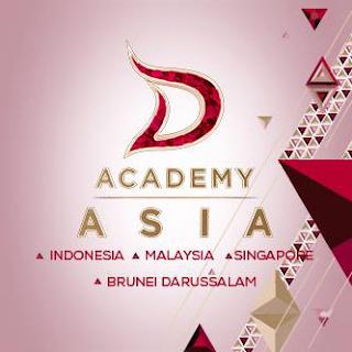 Info audisi  D'Academy Asia di Indosiar