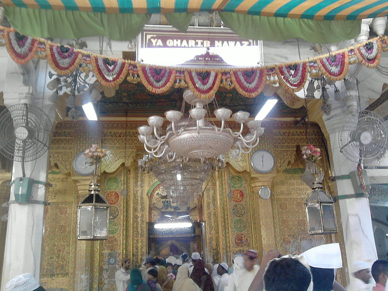 Ajmer India  city pictures gallery : Ajmer India Tourist Attractions ~ E Travel Destinations | Tourist ...