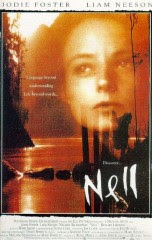 Nell (1994) Drama de Michael Apted