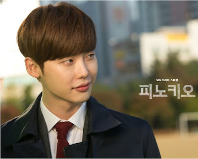 Baca Sinopsis Drama Korea Pinocchio