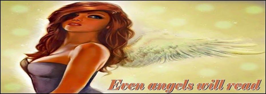 Even angels will read (blog literario)