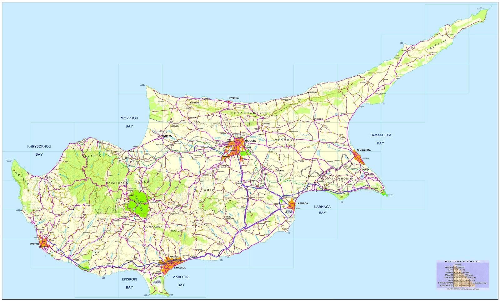 klima cypern