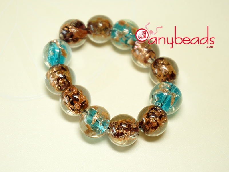 mondays for glass something beads bead make bracelet beaded making via diy