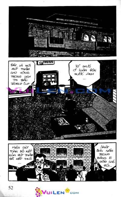 Jindodinho - Đường Dẫn Đến Khung Thành III Tập 63 page 52 Congtruyen24h