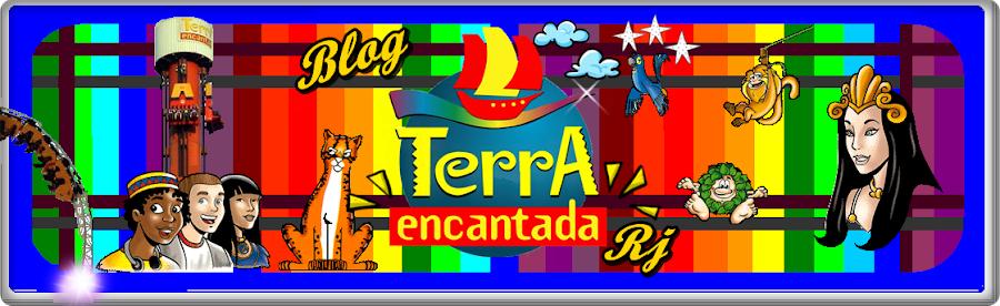 Blog Terra Encantada RJ (TERJ)