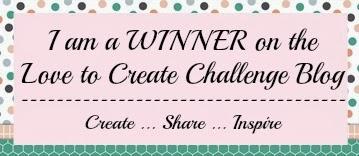 I'M A WINNER OF CHALLENGE #101