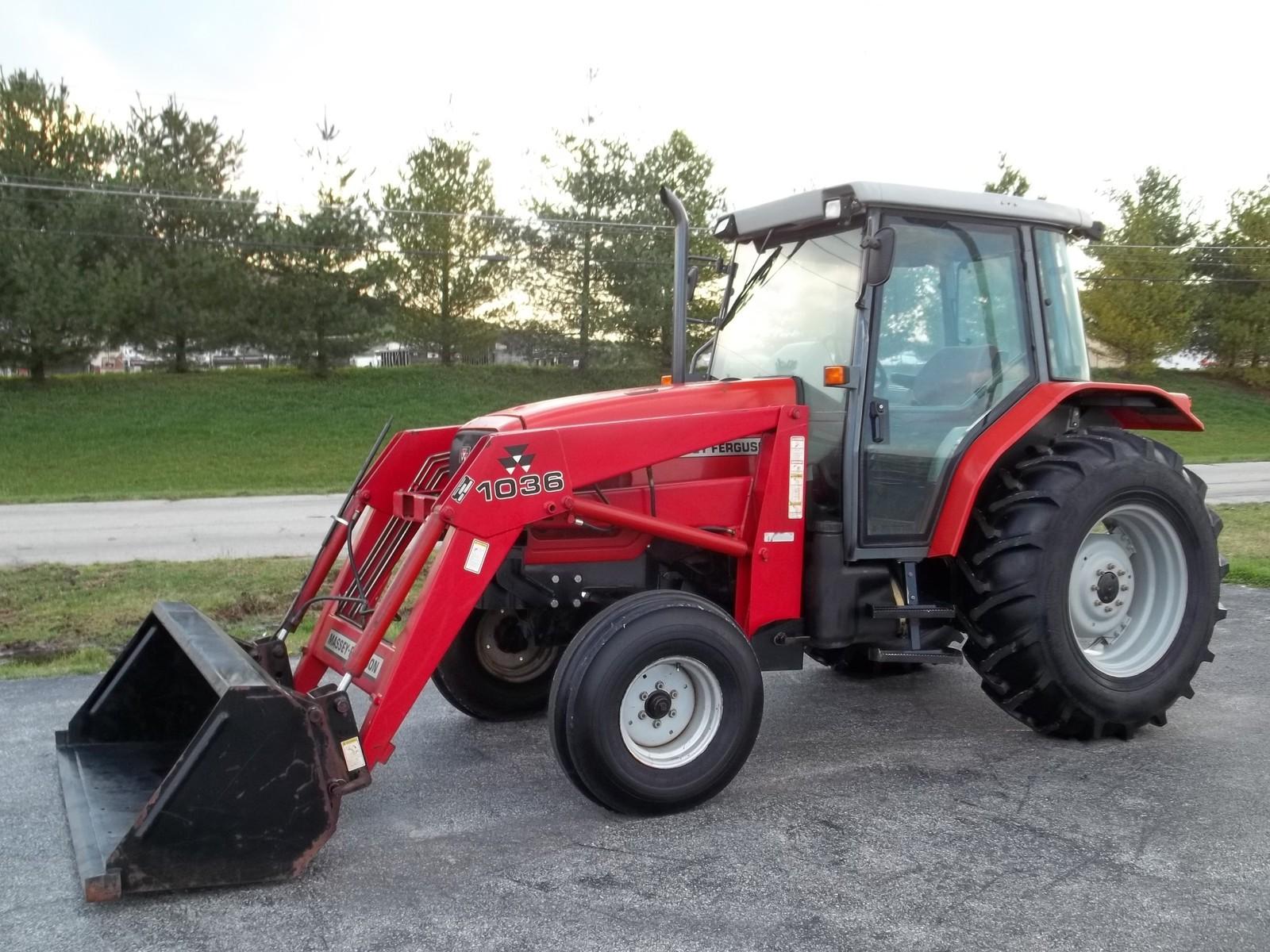 2004 massey ferguson 4243 5400 eur tractors trucks pewsey ltd rh tractors trucks blogspot com massey ferguson 4243 service manual 4243 Massey Ferguson Parts