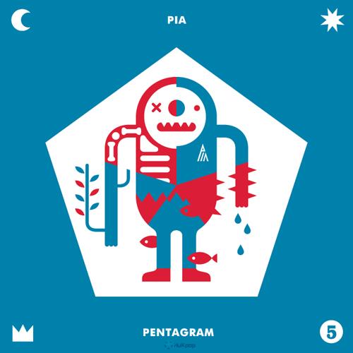PIA – Vol.5 PENTAGRAM