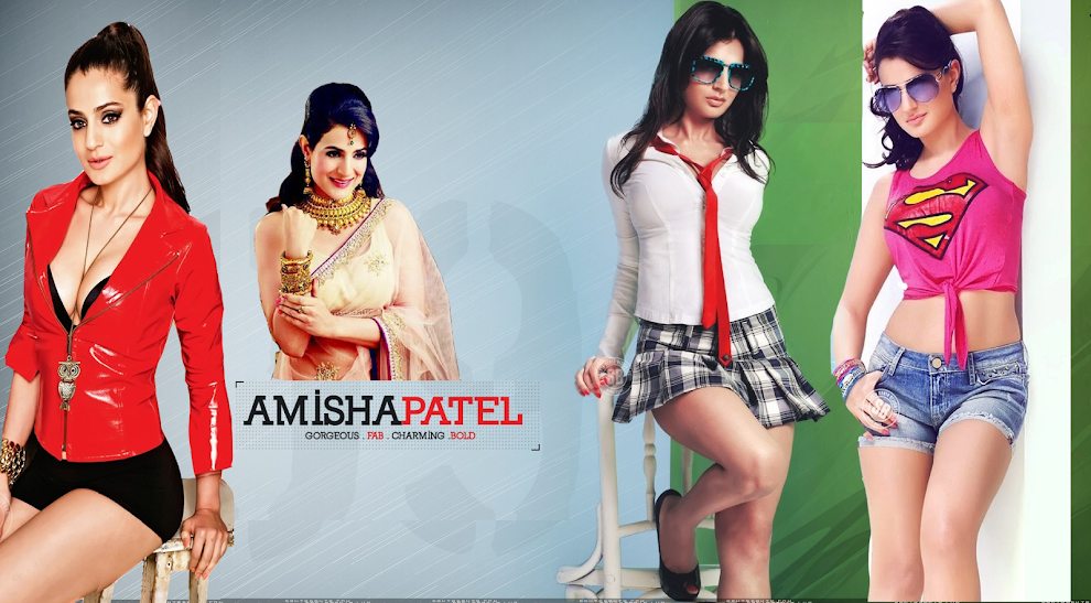 :: ♥Princess  AMEESHA PATEL Fanclub♥::