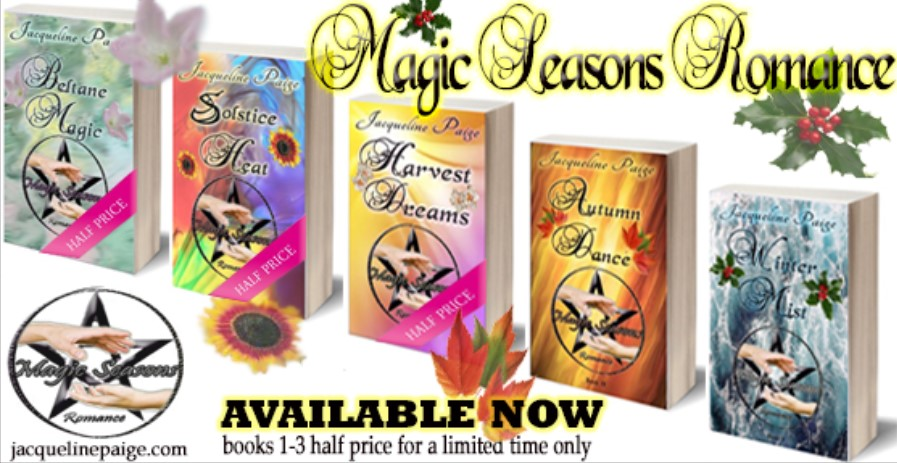 Magic Seasons Romance