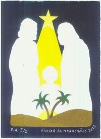 Postais de Natal - 1990/2013