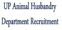 Recruitment UP Animal Husbandry Department 2014