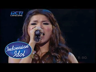 Video Windy Idol Jumat 14 Maret 2014 (She Wolf)