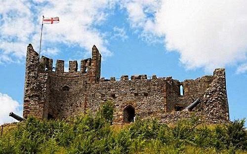 Fantasma castillo Dudley Castillo-dudley