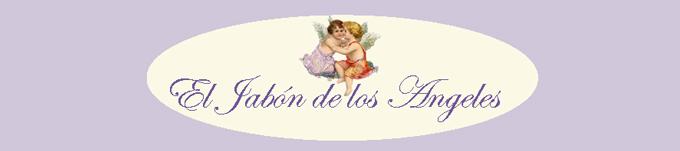 El jabón de los Ángeles - Jabones artesanales