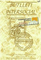 Butlletí Intersocial