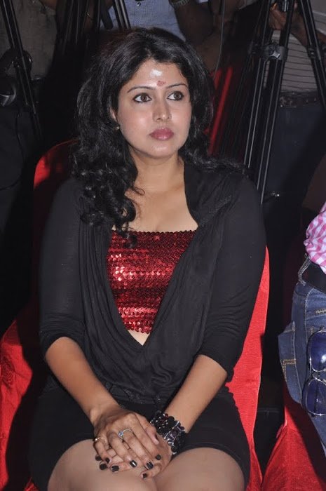 sheryl pinto spicy at machan movie launch actress pics