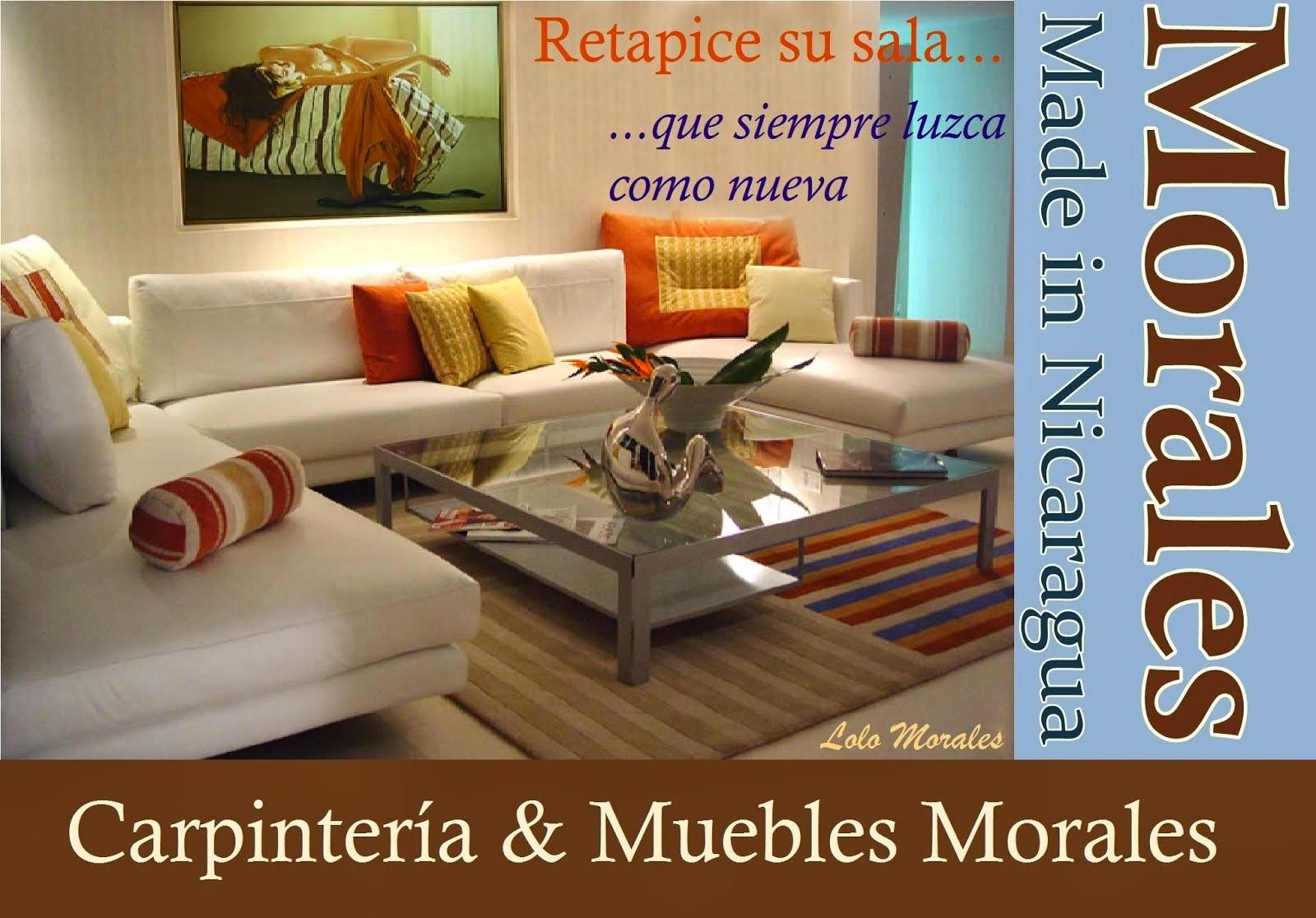 Restauraciones | Lolo Morales®
