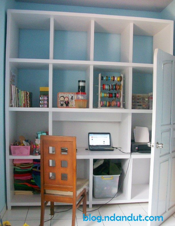 Diy Craft Workspace