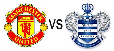 Prediksi Skor Manchester United vs QPR