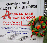 The Annandale Anaconda