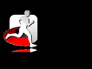 sports tracker app running