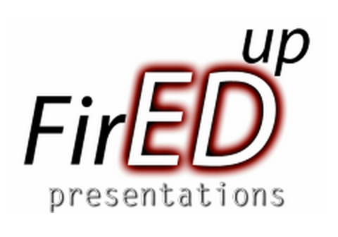 Fired Up Presentations