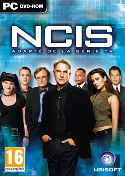 NCIS Navy Investigación Criminal 2011 [PC Full] Español [Fairlight] Descargar DVD5