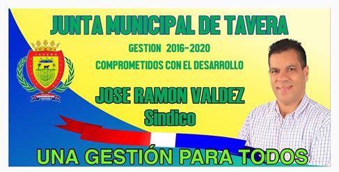 DISTRITO MUNICIPAL DE TAVERA
