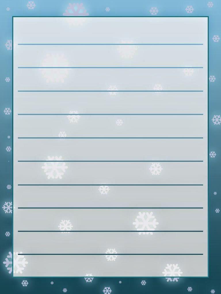 frozen free printable notebook