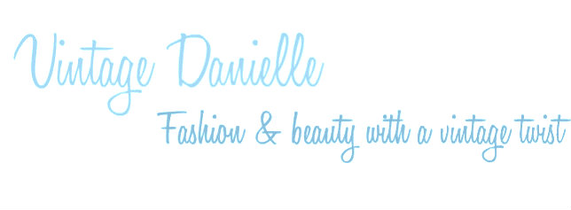 Vintage Danielle