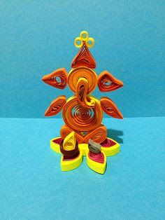 Quilling Paper God Designs Quilling Designs