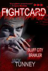 Fight Card: Bluff City Brawler