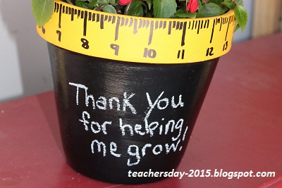 Happy teachers day-2015!: Gift ideas for teachers ..this teachers ...