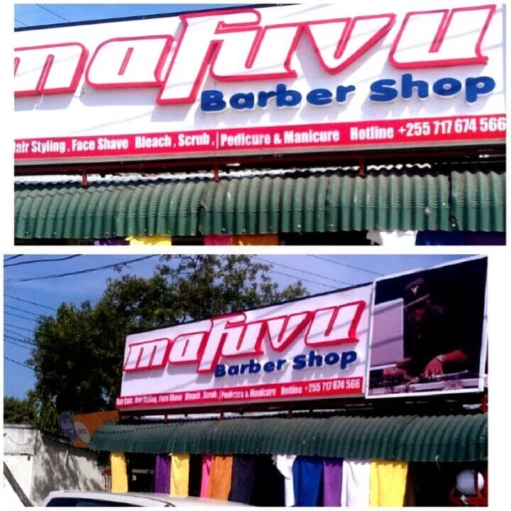 MAFUVU BARBER SHOP