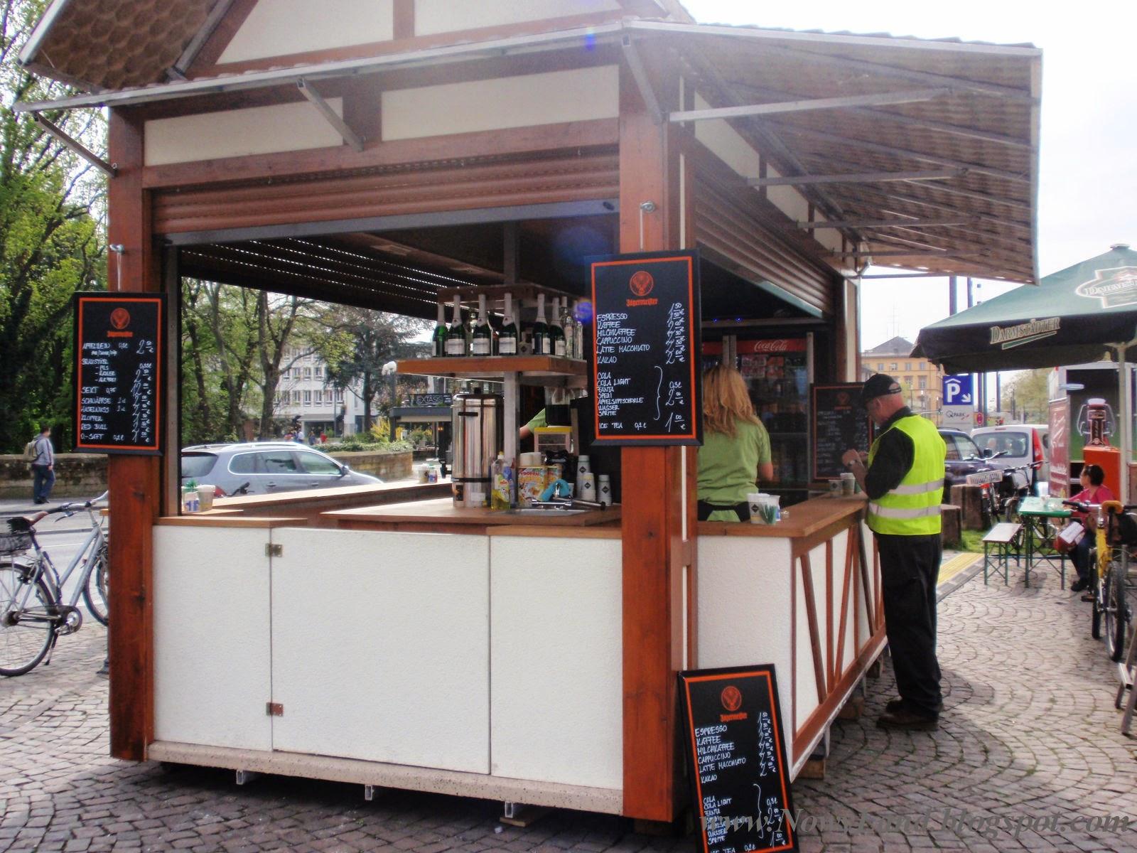 Co to jest Flohmarkt?