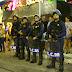 Guarda Civil Municipal apresenta número de ocorrências do Carnaval