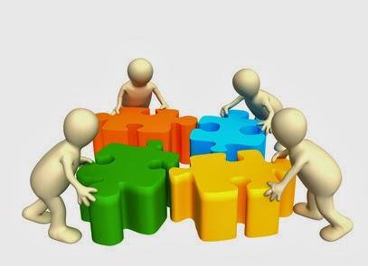Marketing Cooperativo: Cooperación e Intercambio: Modelando el ...