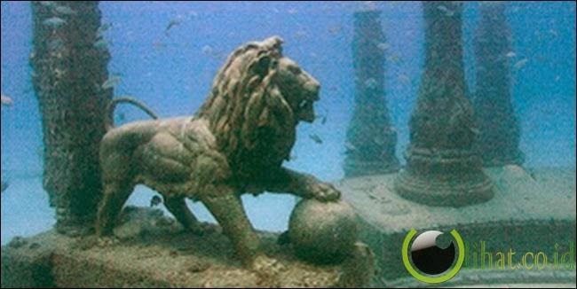 Neptunus Memorial Reef