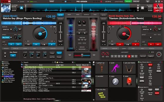 Virtual Dj Full Effects Free Download