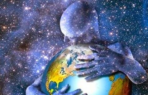 El mundo es nuestro jardin