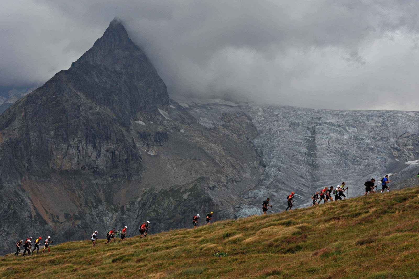 Ultra Trail Mont Blanc - I'm In!