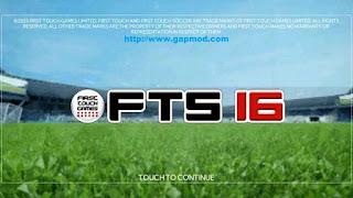 FTS16 Mod by ZOZO Apk + Obb Android