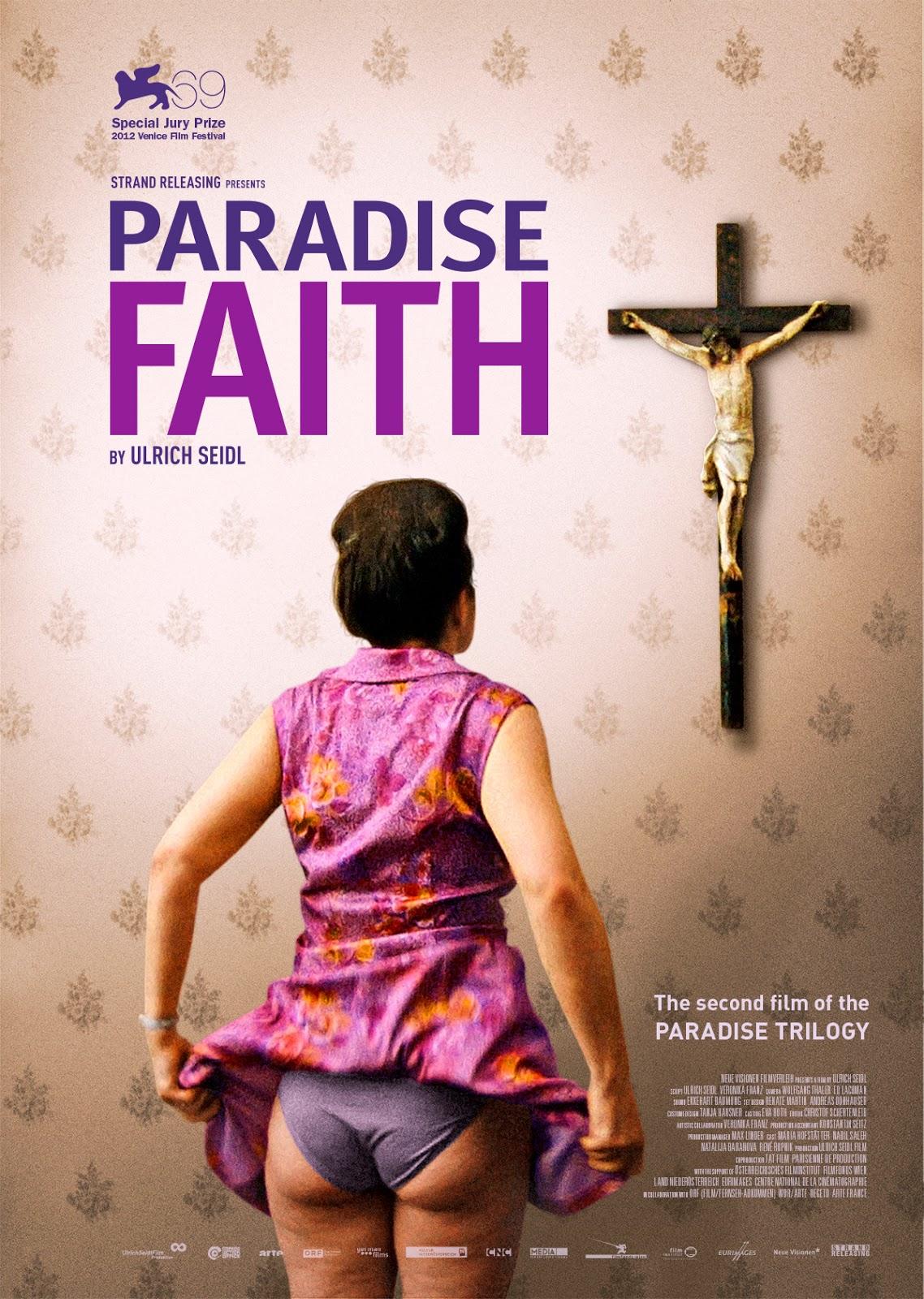 Paradise: Faith - Ο Παράδεισος της Πίστης (2012) ταινιες online seires xrysoi greek subs
