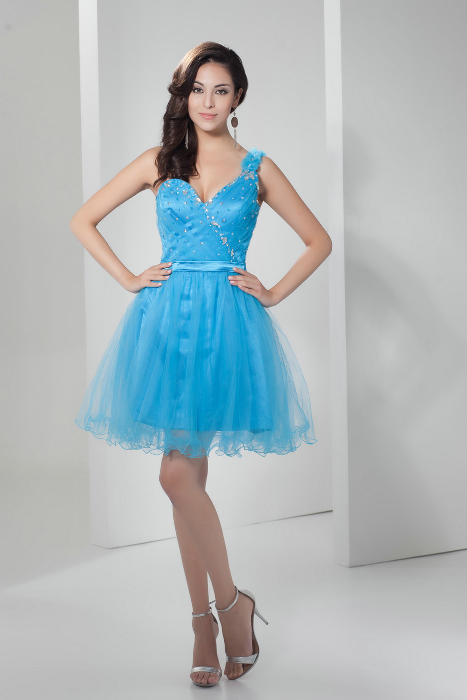 latest cocktail dresses - photo #1
